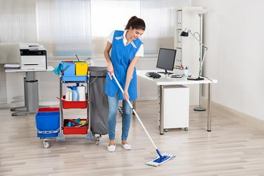 entreprise nettoyage Sarcelles