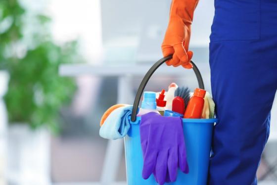 Entreprise de nettoyage Bobigny