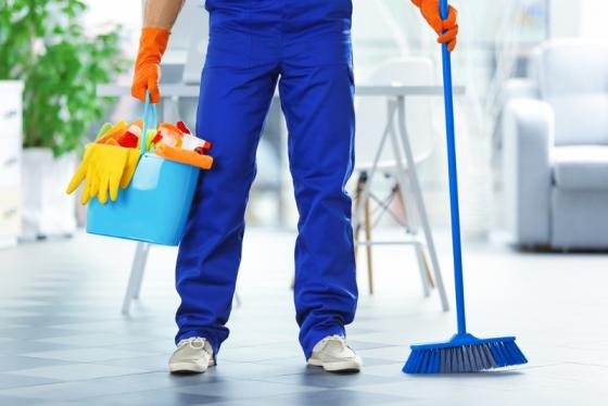 Entreprise de nettoyage Saint-Denis