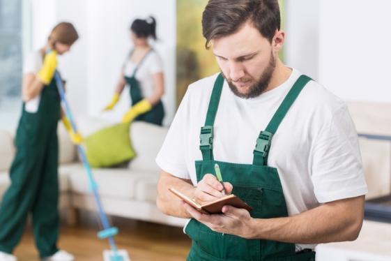 Société de nettoyage Garges les Gonesse